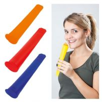 Pack of 4 Ice Lolly Moulds
